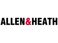 Allen Heath Logo