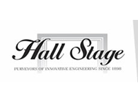 Hall Stage Logo