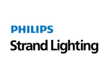 Philips Strand Lighting Logo